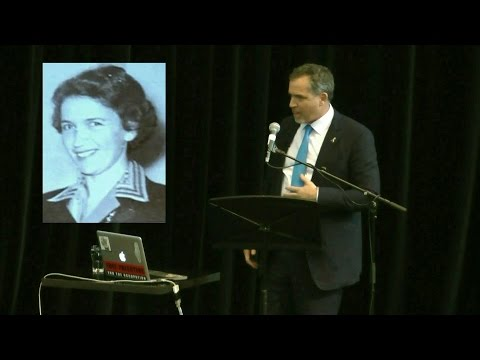 Miko Peled - The story of my mother