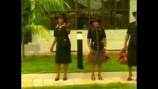 Sister Ifeoma Ezeoara performs Ikpe Chukwu