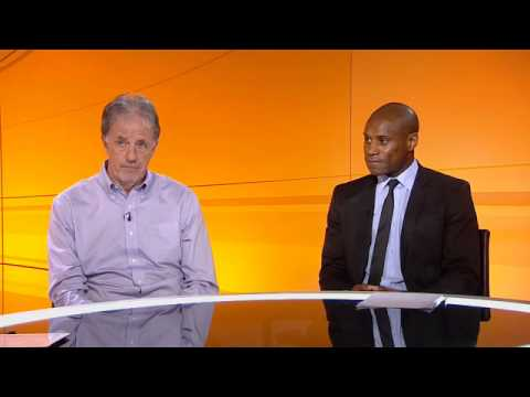 The Race for the Title - BBC World News/ BBC World Service Special
