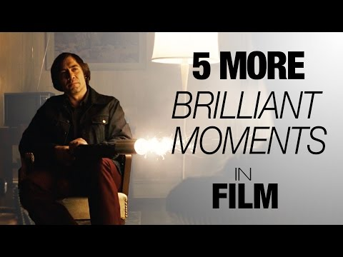 5 MORE Brilliant Moments In Film
