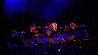 """CRUISR- """"Moving to Neptune"""" Live @The Wiltern"""