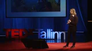 What If the School of Tomorrow Is Already Here? Frida Monsen at TEDxTallinn 2013