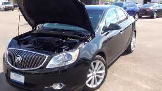 2012 Buick Verano | Boyer Pickering Certified Pre-Owned