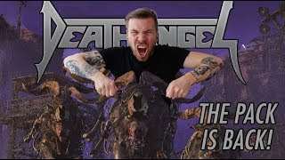 Death Angel - 'Humanicide' - (Review)