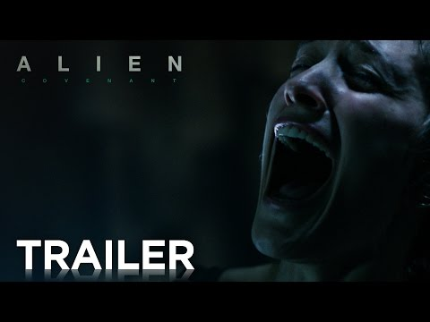 ALIEN: COVENANT | Official Trailer #1 | May 2017