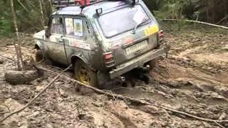 Jimny Off Road  Альтер Квест 2011(, 2011-11-15T18:25:09.000Z)