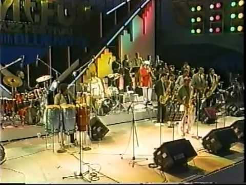 Art Blakey Big Band / Blues March (1988)