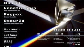 Protoned: Psypox live 2007