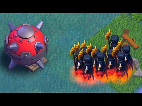 Best COC Funny Moments, Glitches, Fails and Trolls Compilation #10   CLASh OF CLANS Funny Video