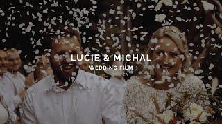 Lucie & Michal / wedding