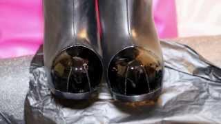YSL TRIBTOO PLATFORM BOOTS REVIEW! Thumbnail