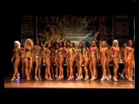2010 Powerzone ANB Asia Pacific International Bodybuilding, Figure and Sports Model Championships