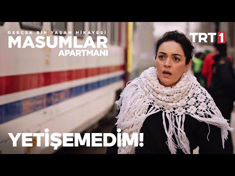 Safiye, Naci'yi Durdurmaya Gidiyor! | Masumlar Apartmanı 26. Bölüm (Final Sahnesi)