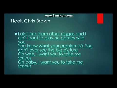 Big Sean - Play No Games Ft. Chris Brown, Ty...