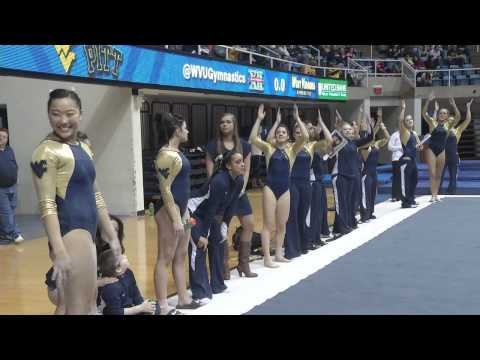 2015 Gymnastics Virtual Media Guide Program Overview