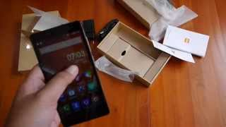 Gambar cover Unboxing Xiaomi Redmi Note Indonesia