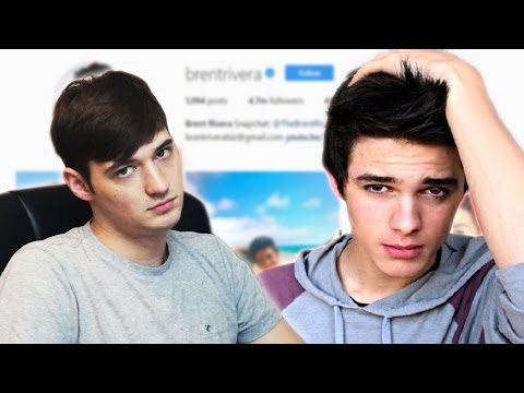 Brent Rivera: The Cancer Of Instagram