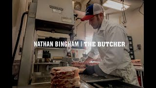 Take the Butcher's Word For It | Camp Chef Story