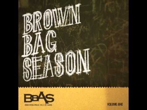 Brown Bag Allstars - Got It All ( Instrumental )