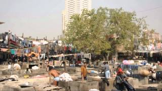 Dhobi Ghat Documentary