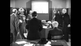 The Devil Commands (1941) - Trailer