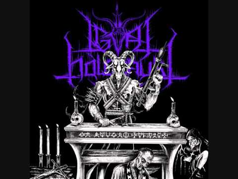 Goat Holocaust Satan Jugend