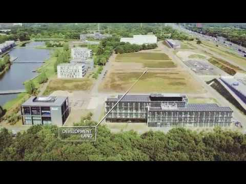"""High Tech Campus Eindhoven """"aerial view"""" - YouTube"""
