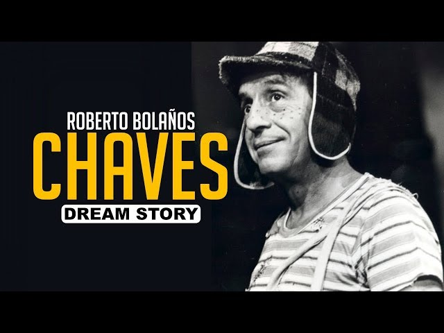 ROBERTO BOLAÑOS O CHAVES SEM QUERER, QUERENDO SER GRANDE ( Video Motivacional )