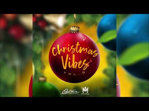 Christmas Soca Party 2020 Sergio   Christmas Is Party Again (Optimus Christmas Vibes Vol. 5