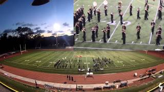 rise up the story of overcoming adversity   campbell hs saber marching band   leilehua exchange
