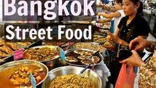 Eating Thai Food Guide - The Beginner's Guide to Order Thai Street Food