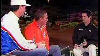 2008 Interview by J. Emig with D. Bailey and R. Johnson A-2