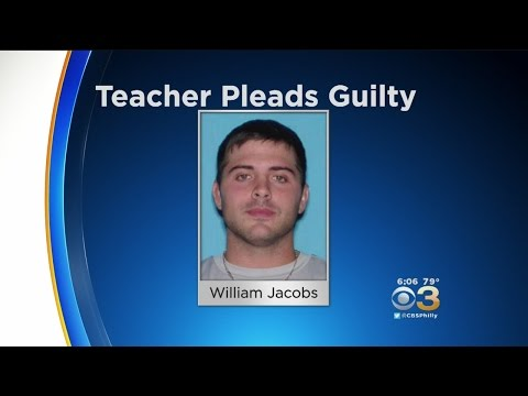 Former South Jersey Teacher Gets 5 Years In Prison For Making Upskirt Videos Of Female Students from YouTube · Duration:  23 seconds