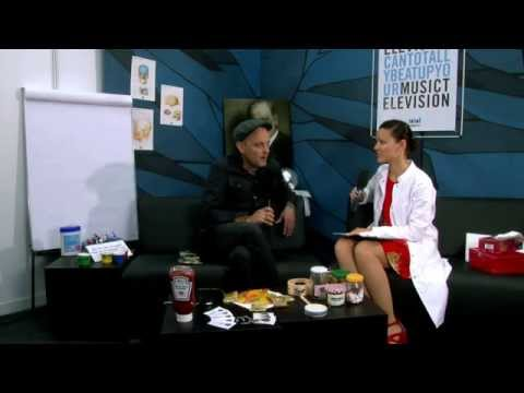 DAVE HAUSE - Psychotherapy Session with Dr. Sara | THERAPY TV