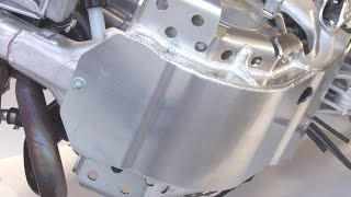 Works Connection-Skid Plate Off-Road