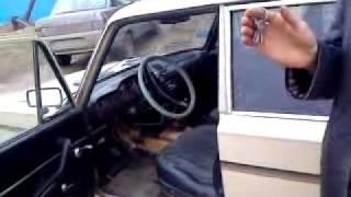 запуск автомобиля с телефона