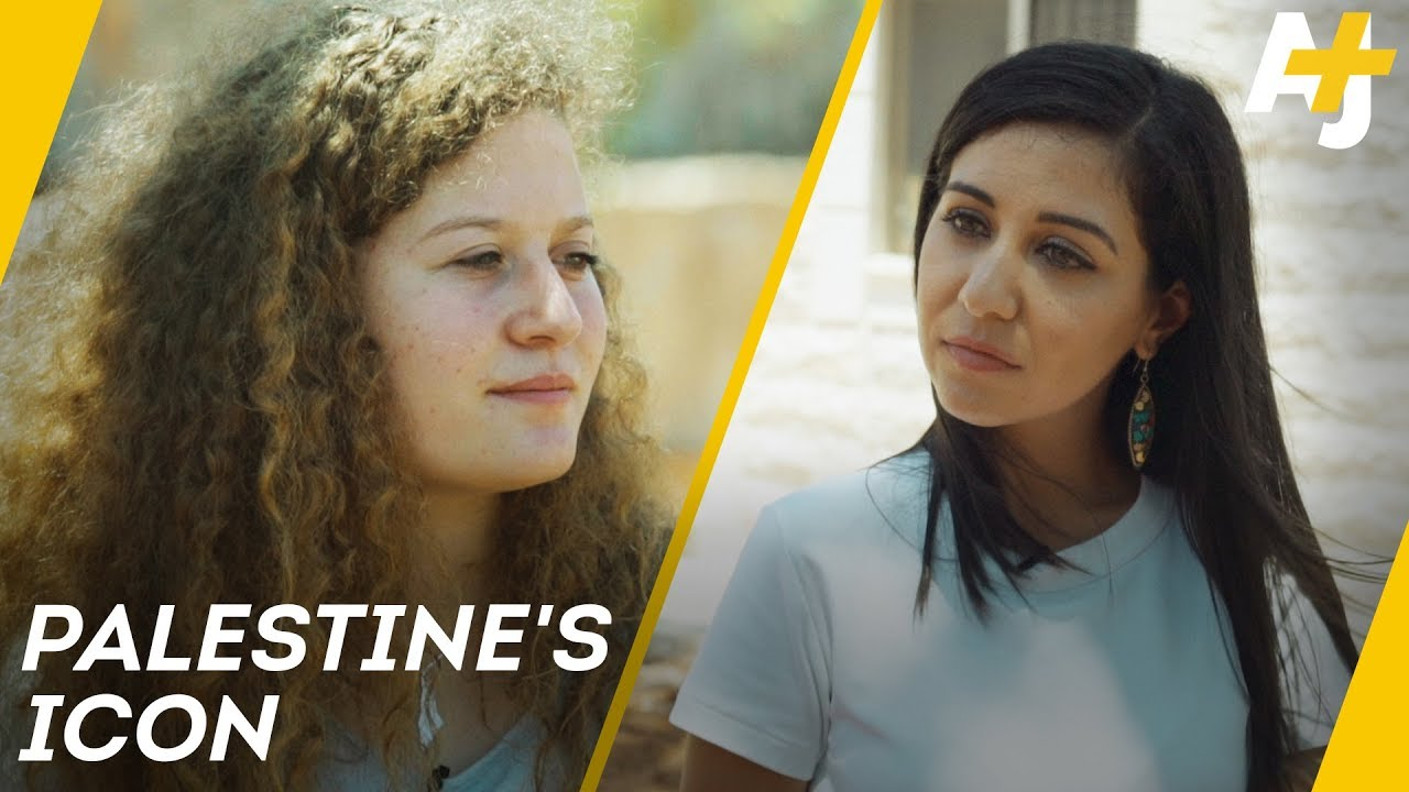 Ahed Tamimi—Wrongly Glorified By Media Outlets | Jewish Week