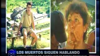 LOS MUERTOS SIGUEN HABLNADO  BETO A SABER