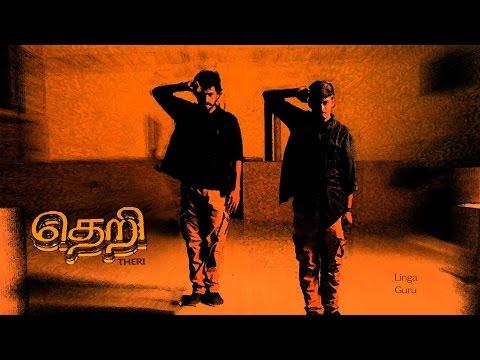 Vedhalam - Theri Theme | Ajith | Anirudh | Dance | Bhairavas choreography