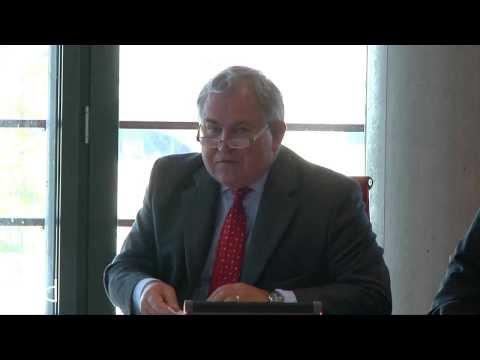 Bob Walter, Member of Parliament for the UK
