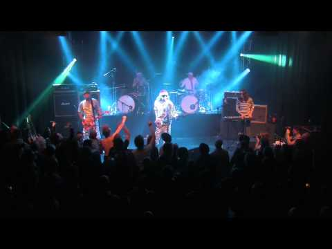 Sack Trick - Penguins on the Moon - live at Gimle, Roskilde 2014