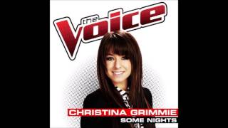 christina grimmie wrecking ball
