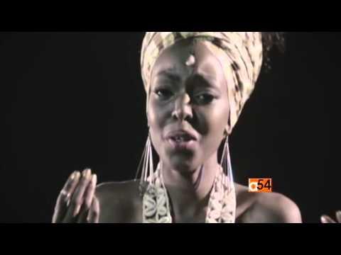 Rwandan Pop Star Teta Diana