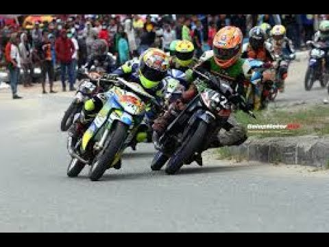 road-race-di-kabupaten-parigi-moutong