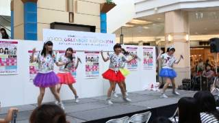説明 2014/6/7(土) 曲目「We are Milcs」 「スターダストプロモーション...