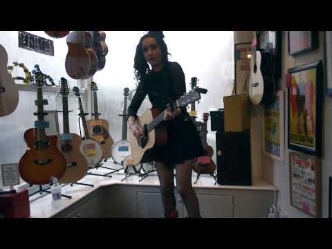 Lindi Ortega at Union Music Store