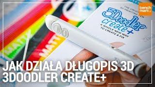 3Doodler Create Plus - długopis 3D