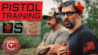S12 Pistol Training | Myrtle Beach - SC