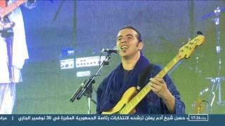 تدشين مهرجان كتارا للجاز الأوروبي في الدوحة