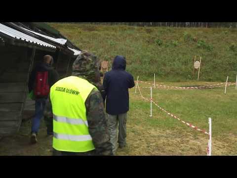3Gun shooting competition 17.06.2017, Kobylany, Poland